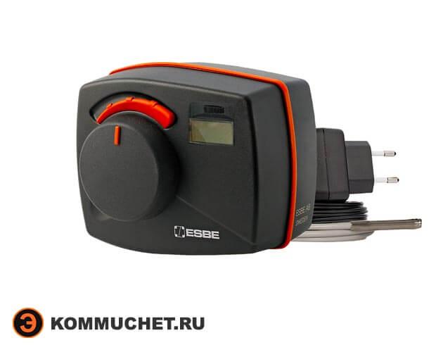 Электропривод-контроллер ESBE-CRA110, 12720100