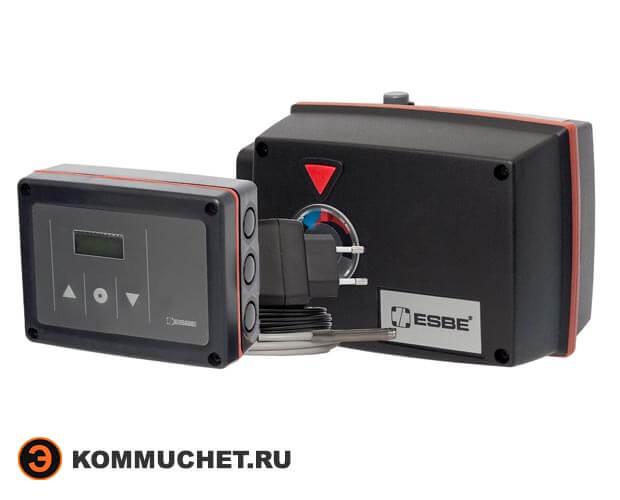 Электропривод-контроллер ESBE CRA120, 12742100