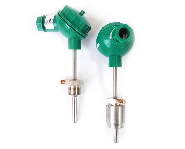 Комплект термопреобразователей КТС-Б-Pt100-80-B