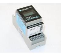 Преобразователь ЛЭРС-Ethernet
