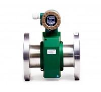 Электромагнитный расходомер Питерфлоу РС 100-280-C