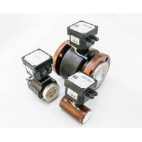 Расходомер электромагнитный ПРЭМ Ду 20 ГС класс D