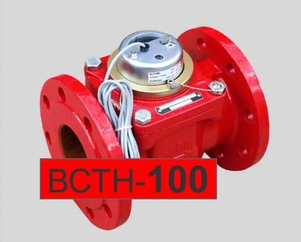 Счетчик горячей воды ВСТН-100