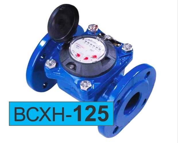 Счетчик холодной воды ВСХН-125