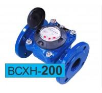 Счетчик холодной воды ВСХН-200