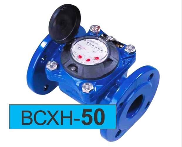 Счетчик холодной воды ВСХН-50