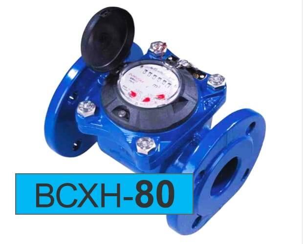 Счетчик холодной воды ВСХН-80