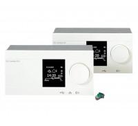 Электронный регулятор Danfoss ECL Comfort 310