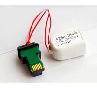 Ключ ECL Comfort 310 A375 087H3814