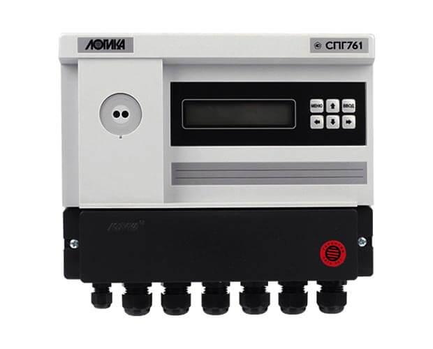Корректор газа СПГ 761