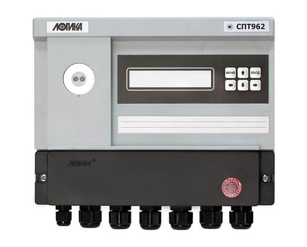 Тепловычислитель СПТ962