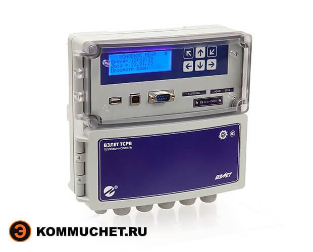 Тепловычислитель Взлет ТСРВ-042